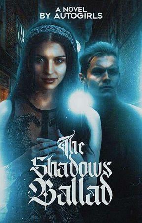 the shadows ballad ° kaz brekker by Autogirls
