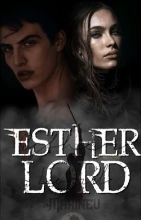 ESTHER LORD by gridenizler_