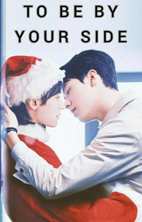 To Be By Your Side//WenZhou FF       {DISCONTINUED} by bl_luna_lb
