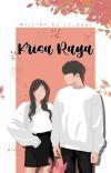 Krisa Raya cover