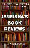 Jeneisha's Book Reviews cover