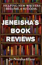 Jeneisha's Book Reviews by Je-Neisha4Ever