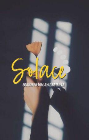Solace by Nurrahmahayuamalia