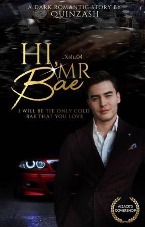 Hi, Mr. Bae by _Xsh_04
