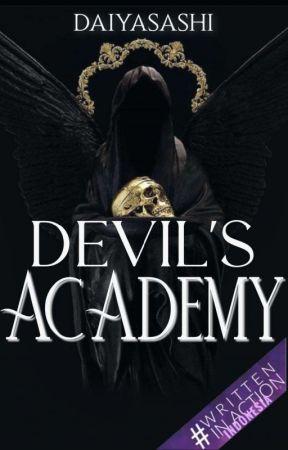 Devil's Academy [On Going] by Daiyasashi
