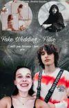 Fake Wedding - Fillie cover