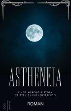 Astheneia von Kuchenstreusel