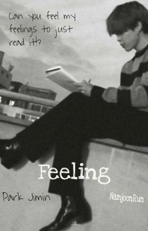 الشعور || P. JM✔ by NamjoonRun