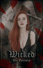 Wicked ♤ Kaz Brekker by ProudToBeSarcastic
