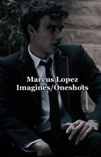 marcus lopez x reader by worstcopinbritian