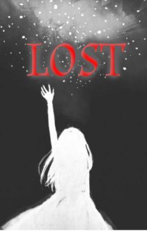 Lost by ImagineRosex