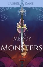 The Mercy Of Monsters by cosmos-curiosity