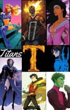 Titans by XxANON-Y-MOUSxX