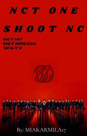 NCT ONESHOT NC • by miakarmila17
