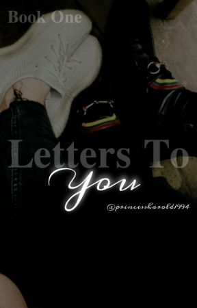 Letters to you | L.S. by princessharold1994