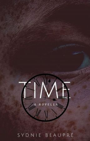 Time by SydnieBeaupre