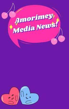 Amorimey Media News by AmorimeyMedia