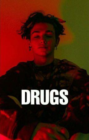 DRUGS - Payton Moormeier by -astroangel