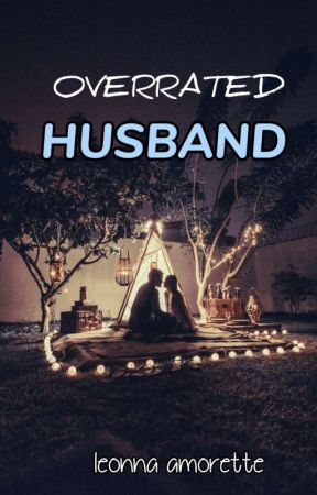 Overrated Husband by luminescent85