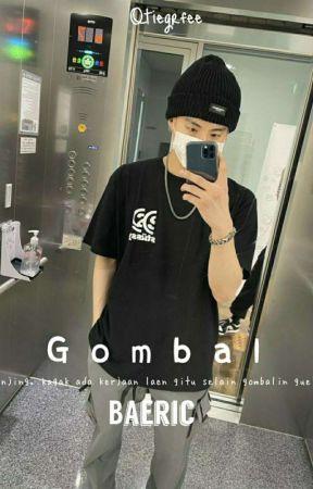 Gombal | BaeRic by qtiegrfee