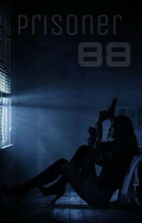 Prisoner 88 by brooklynbaby5