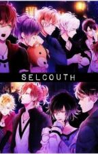 Selcouth   Diabolik lovers x reader   by Simply_Gray_