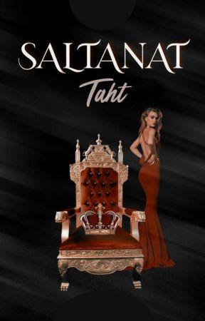 SALTANAT by GeceninHanimii