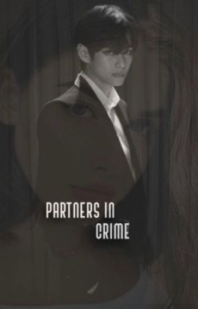 Kim Taehyung-Partners in crime. by madsadcherry
