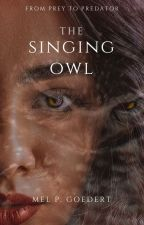 The Singing Owl by MelinaPGoedert