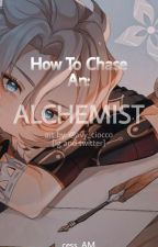 How To Chase An: Alchemist   KaeBedo by cess_AM