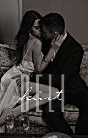 DELİ KURT |ASKIDA| by Sessiz_Hayal