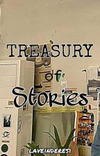 ONE SHOT STORIES, SHORT STORIES, POEMS ETC. by mizztine