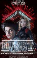 Heartless »» Steve Harrington by scarlet_solo