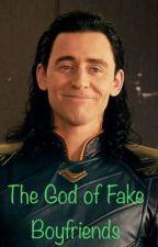 The God of Fake Boyfriends by mariemarvelm