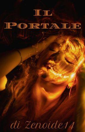 IL PORTALE by Desideria14