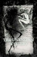 The unknown mystery, de kardama_