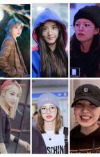 I Can Be That One    SeulRene, JenLisa, ChaeSoo, WenJoy, Moonsun, 2Yeon by slowkiiii