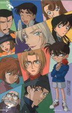 Detective Conan: ma suite by 9Laila4
