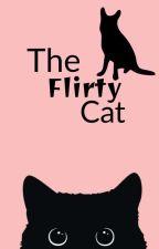 The Flirty Cat ni FreakinBish