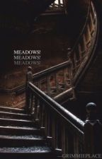 MEADOWS ➞ harry potter! by -GRIMMIEPLACE