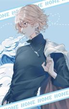 Home || Manjirou S. by Shyza-san