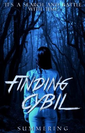Finding Cybil (TAGALOG VERSION) by _summering_