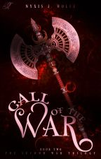 Call of the War by foxit123467