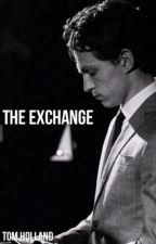 The Exchange by cdwritings
