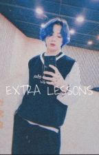 PE LESSONS   JK FF by CrxspyKookie