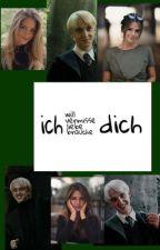 Ich Kann Dich Nicht Lieben  ~Draco Malfoy Lovestory~ by LaraWollllke