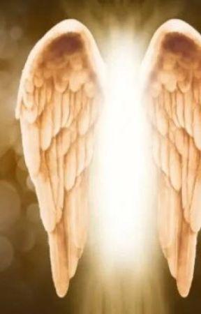 Born Angel (secret agent) by RMAstories28