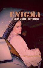 ENIGMA    Billie Eilish by nowayeilish