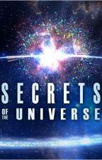 Secrets of the universe  by elenesandadzeicloudc