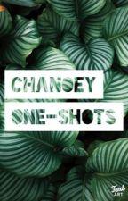 Chanoey One-shots by Eternalkryptonite96